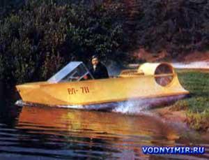 Проекты лодок своими руками