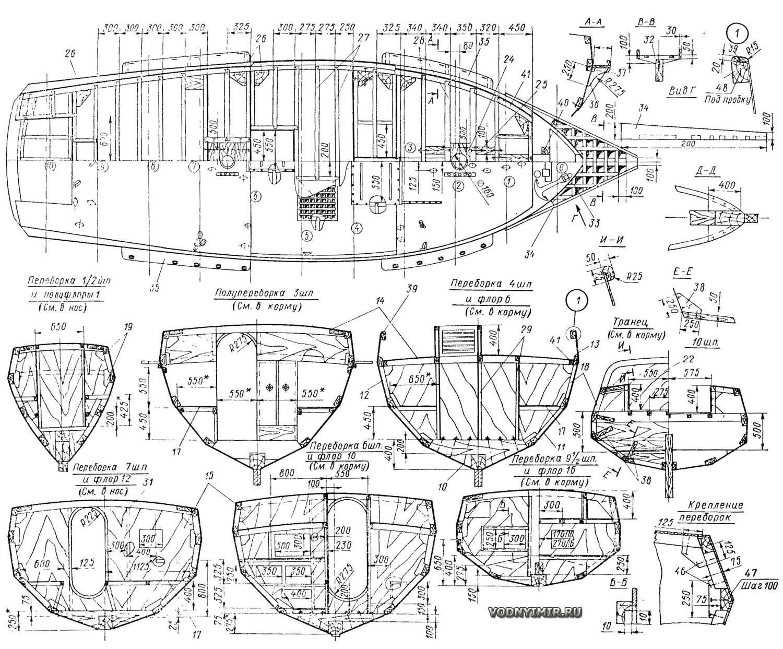 Корабль из дерева своими руками чертежи для школьников 71