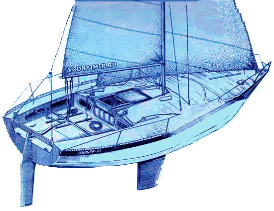 самостоятельная постройка лодки видео
