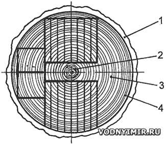 Как построить деревянную лодку-плоскодонку. Азы судостроения. Проект лодки-плоскодонки из дерева для начинающих судостроителей-л