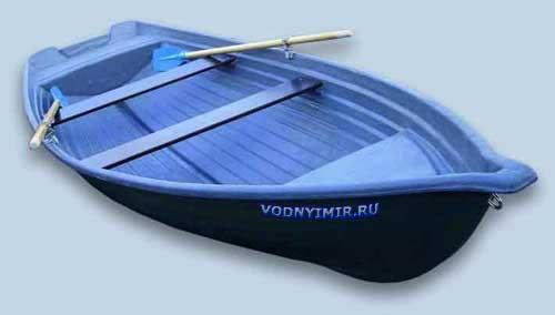 Гребная лодка фофан - проект