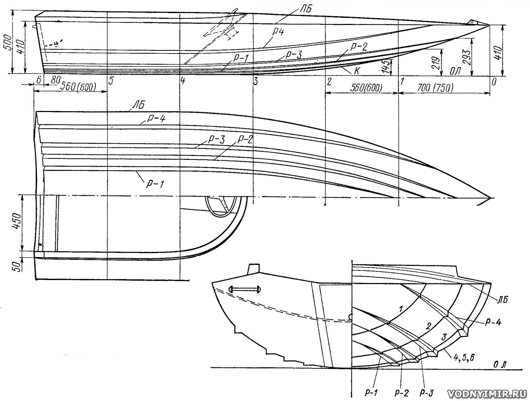 На безрыбье и самокат иномарка или как сделать прицеп для перевозки лодки 53