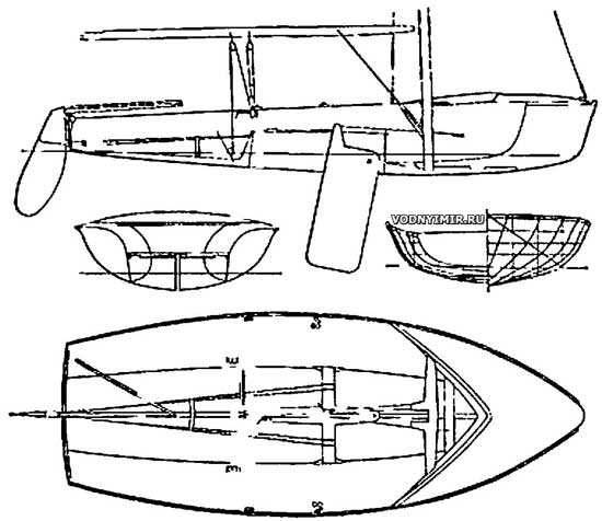 План чертеж рисунок схема угадай