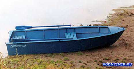 купить лодку сибирячка в нсо