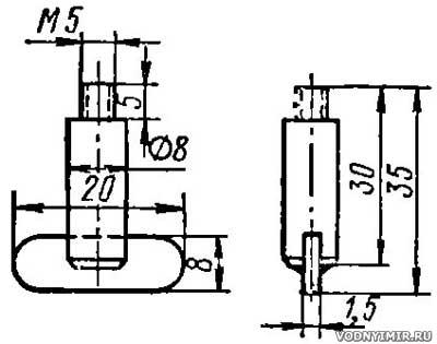 Доработка и модернизация лодочного мотора «Ветерок»