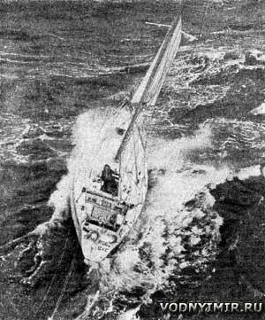 Фастнет-79: трагедия и уроки