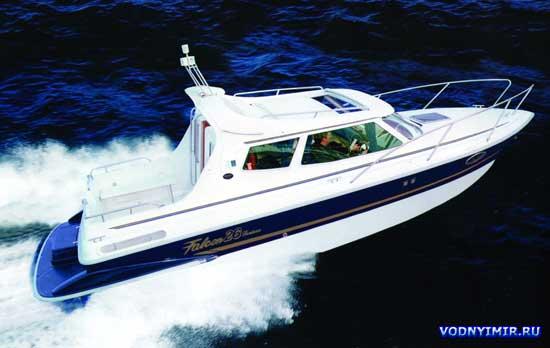 моторные лодки и катера фото